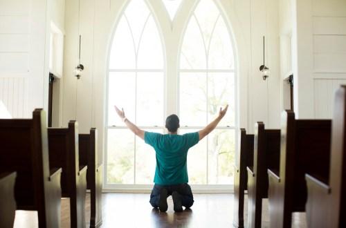 Gebete Für Liebende