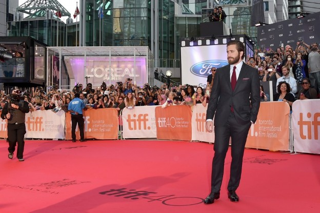 Image result for tiff red carpet 2016
