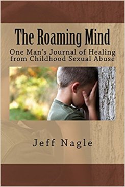 The Roaming Mind Book Cover