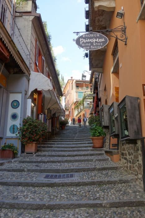 Go pro, A day cycling around stunning LAKE COMO from Milan! Varenna, bellagio, como, getting from milan to como, train, cost, things to do, ferry, renting a bike, budget, cheap, vacation, lakes in italy, beautiful place in italy, mountains, adventure,