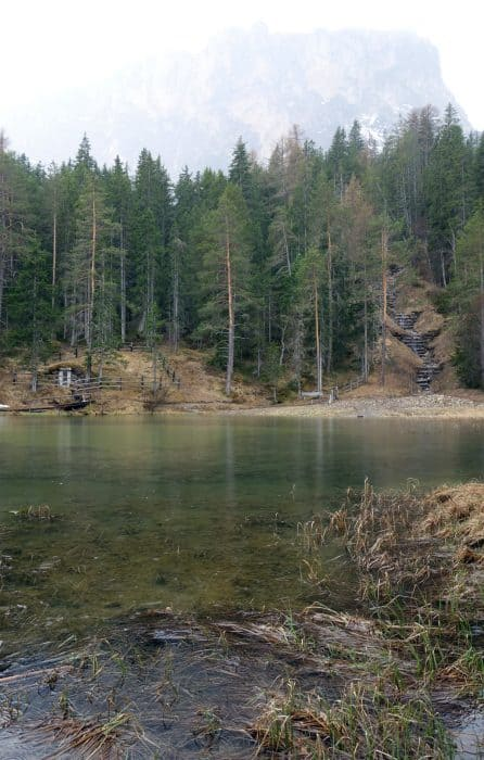 Hiking in the off season in Badia and discovering serenity, sud tyrol, south tirol, italy, italia, dolomites, hiking, mountains, outdoors, scenery, the alps, forest, alpine, peace,