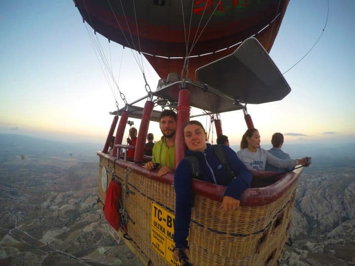 backpacking, monthly round up, bulgaria, rila, turkey, capadoccia, istabul, fethiye, rila, hike, transyvania, romania, moldova, chisinau, explore, adventure, mountains, hisaronu, paraglide, hot air balloon, voyager balloons,