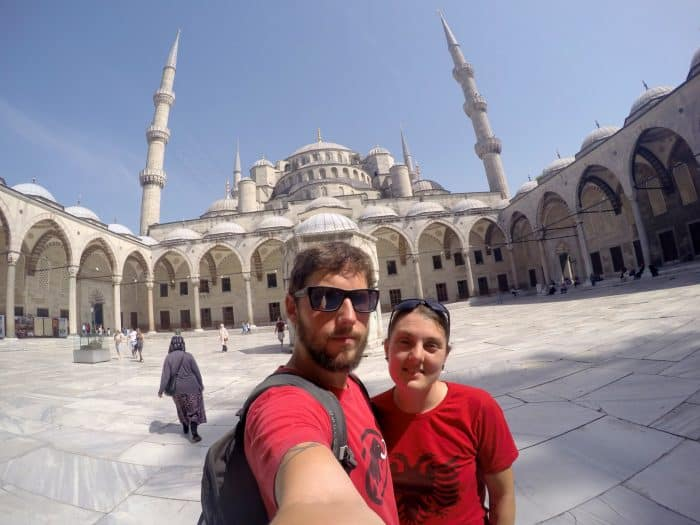 blue mosque, hagia sofia, bospherus, gopro, Istanbul, Fethiye & Cappadocia, is it safe in turkey, can I still go to Turkey, can I go on holiday to turkey, vacation, thompson, thomas cook, hisaronu, oludeniz, beach, terrorist, attack, coup, government, politics, safety, where to visit in turkey, travel in turkey, pegasus, airport, dalaman, compensation, turkish, people, local, goreme, balloon ride, paraglide,