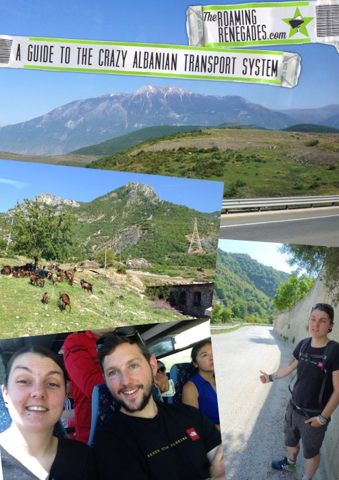 A guide to transport in Albania: Its not impossible but it is an experience!, bogove, berat, hitchhike, hitch hike, hitchhiking, is it safe, what do I do, public transport, taxi, scam, help, how to get around Albania, backpacking in albania, tirana, skhoder, berat, furgon, mini bus, timetable, local bus, cost, price, how to, sights from the window, village, real life, off the beaten track, off the beaten path, europe, eastern europe.
