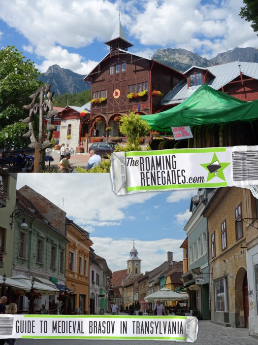 A guide to Brasov: The charming Transylvanian city that stole our hearts, Brasov > https://theroamingrenegades.com/2016/10/guide-brasov-transylvania-romania.html