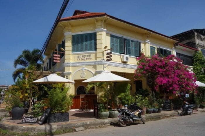 Kampot hotels, Blue Buddha hotel, Kampot: A relaxing and fun loving abode in this trendy Cambodian town, hotel in Kampot, Kampot accommodation, Kampot Cambodia, places to stay in Kampot, backpacking, luxury, comfort, family, travelling, rent a scooter, things to do, places to visit, guesthouse, hostel,