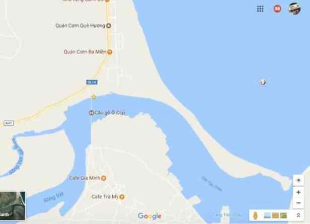 Ganh Da Dia: The Giants Causeway of Vietnam, ghen da dia, tua hoa, reef, stone plates, coracle, wooden bridge, route, Quy Nhon, Cầu gỗ Ô Cọp, village, rice paddy, rice paddies, local, tourism, motorbikes, scooter, Gành Đá Dĩa, Ghềnh Đá Dĩa, giants causeway, Giant's Causeway, basalt, Ganh Da Dia