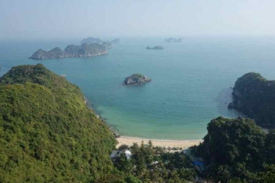 Month 3 & 4 (Month 7 & 8 over all) in Asia: 7 weeks exploring Vietnam on motorbikes