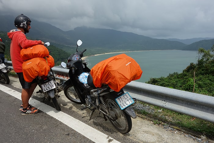 Saigon, Vung Tau, Mui Ne, Dalat, Nha Trang, Quy Nhon, Hoi An, Da Nang, Hai Van Pass, Hue, Khe San, Phong Nha, Ninh Binh, Hanoi, Yen Bai, Sapa, vietnam, motorbike, scooter, how to ride through vietnam, Ho Chi Minh to Hanoi, Saigon to Hanoi, vietnam motorbike tours, buy a motorbike, Vietnam motorbike, Motorcycle Vietnam, is it safe to ride a motorbike in Vietnam, Is it legal to ride a motorbike in Vietnam, buy, Vietnam by motorbike