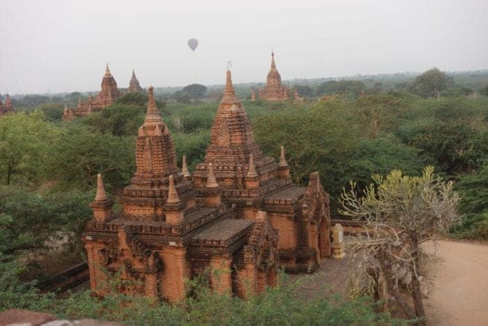 The ancient temples of Bagan: Visiting this miraculous wonder of the world in amazing Myanmar, Bagan Temples, Balloons over Bagan, Burma, cost, How to get to Bagan, Inle, Kalaw, hot air balloon, guide to Bagan, Best temples in Bagan, E bike, Ta Wet Hpaya, Thitsarwadi Temple, Shwesandaw Pagoda, Law Ka Ou Shaung, Pyathetgyi Pagoda, Thatbyinnyu Temple, Ananda Temple, Sulamani Temple, Dhammayangyi Temple, Gawdawpalin Temple, Thit Sa Wadi (918) Vietpoint, Temple no: 843 for sunset, Law Ka Shaung viewpoint, Gubyaukgyi, Pathada Temple, Bulethi Temple, Alodawpye Phaya, Htilominio Temple, Shwe Leik Too, Manuha Phaya