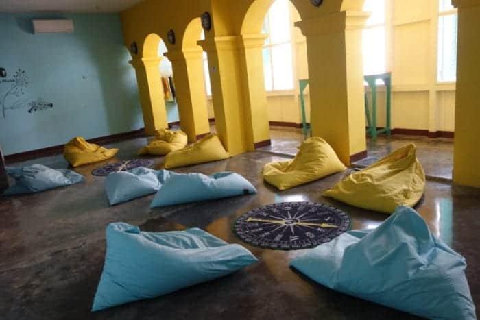 Wonderloft Hostel: A calming, historic & fun oasis from the chaos of Jakarta!