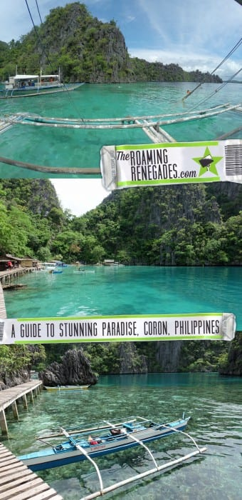 A guide to the isolated island of Coron and its many beautiful islands, Lagoons, wrecks and beaches, Philippine, El Nido, Palawan, Beaches, Sea, Sun, Sand, Vacation, Holiday, Thailand, South East Asia, Alternative to Thailand, Karst, Ha Long bay, Turquoise sea, SCUBA, Wreck Dive, Snorkel, Tours, Trips, boat trip, Boat tour, Swimming in the sea, Coral , Sealife, Marine life, Traditional Filipino boat, Kayangan Lake, Twin Lagoon, Barracuda lake, Banol Beach, CYC Beach, Siete Pecados Marine Park, Clown Fish, Nemo, Skeleton Wreck, Mt Tapyas, Hike, Things to do in Coron, What to do in Coron, Boat trips in Coron, mountain, coron palawan philippines, Coron tour packages, Coron Island, Coron Philippines,
