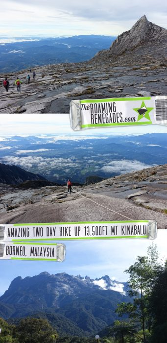 The two day trek up the 13,435 ft Mt. Kinabalu on Malaysian Borneo, a true adventure, Kota Kinabalu, How much does it cost to hike Mt Kinabalu, How long in advance do I need to book a Mt Kinabalu tour, Can you hike Mt Kinabalu in a day, two days Mt Kinabalu Hike, Lowe's peak, Donkey ear, How long does it take to hike Mt Kinabalu, Mt Kinabalu summit, Earthquake, Dangerous, Via Feratta, mount kinabalu climb, kinabalu national park, views, weather, climbing mount kinabalu, mount kinabalu package, mount kinabalu national park, mount kinabalu hike,