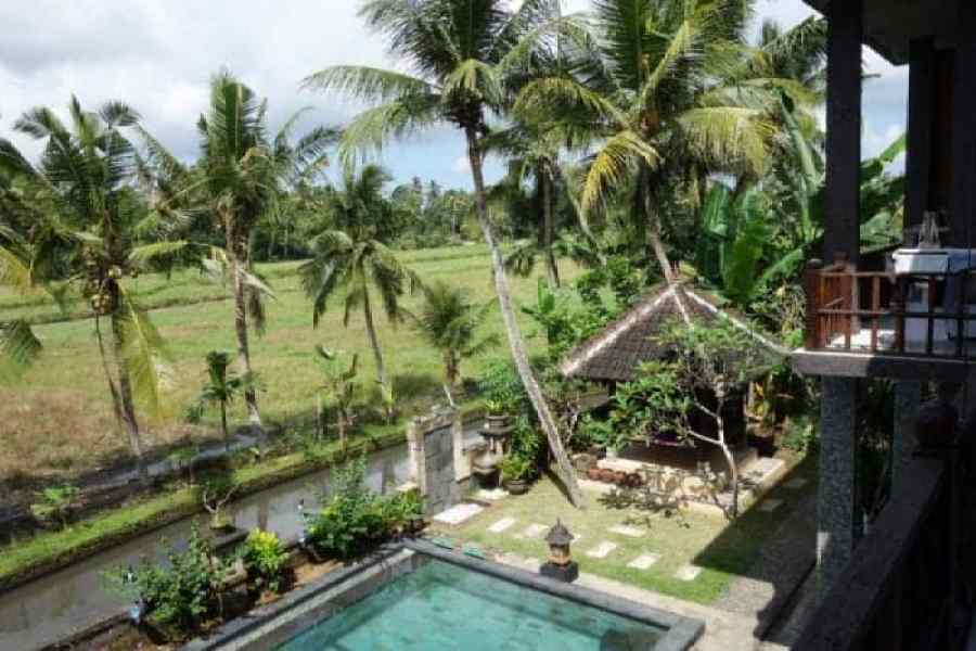 Don't miss Bali because of the tourists! Here's authentic Bali, Indonesia!