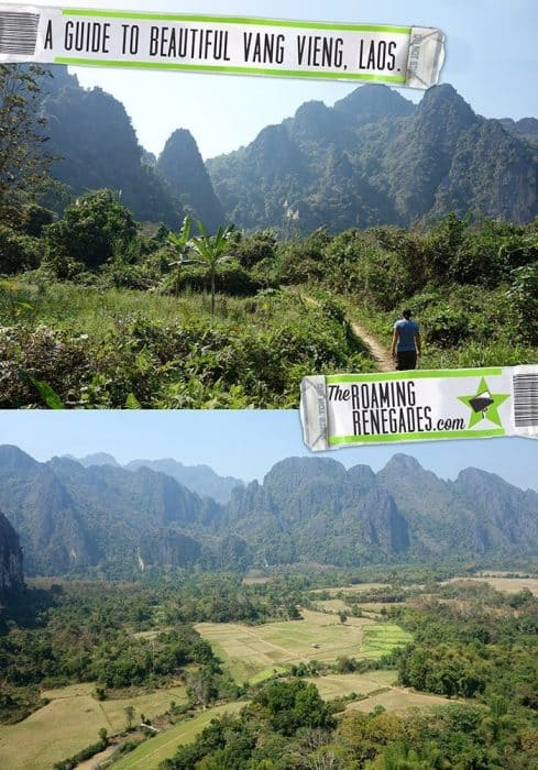 Things To Do In Vang Vieng: A Guide To This Beautiful & Adventure Filled Backpacker Paradise!