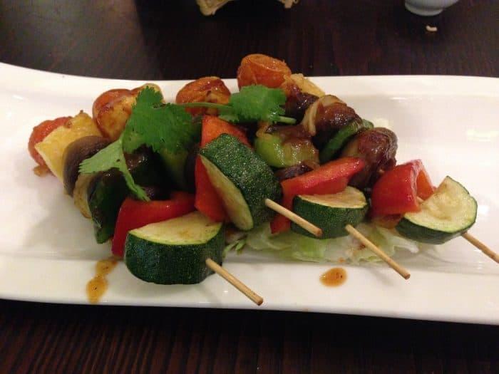 Kushimono, Best Vegetarian Japanese Food to Try