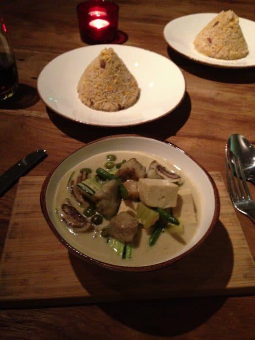Rice, Tofu, Mushrooms, Best Vegetarian Japanese Food to Try