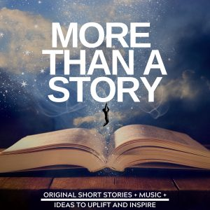 more than a story podcast created by Derek r Henig aka The Roaming Scholar