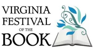 This year's VA Festival of the Book will take place from March 16-20.