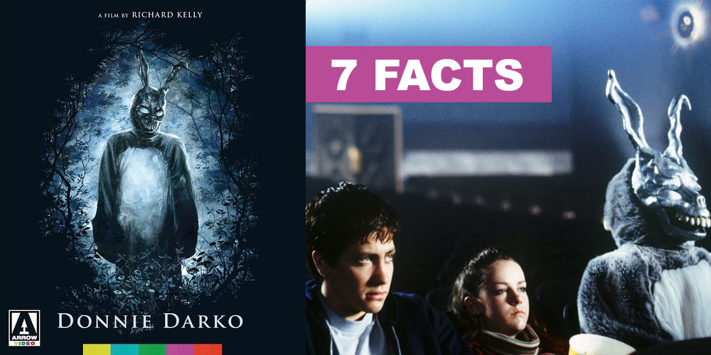 7 Things I Learned About Donnie Darko From The New Blu Ray Release The Roarbots