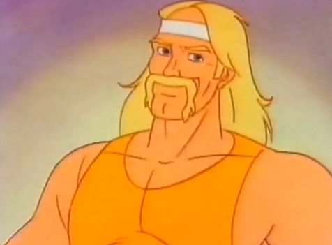 Very Few Wrestlers Depicted in 'Hulk Hogan's Rock 'N