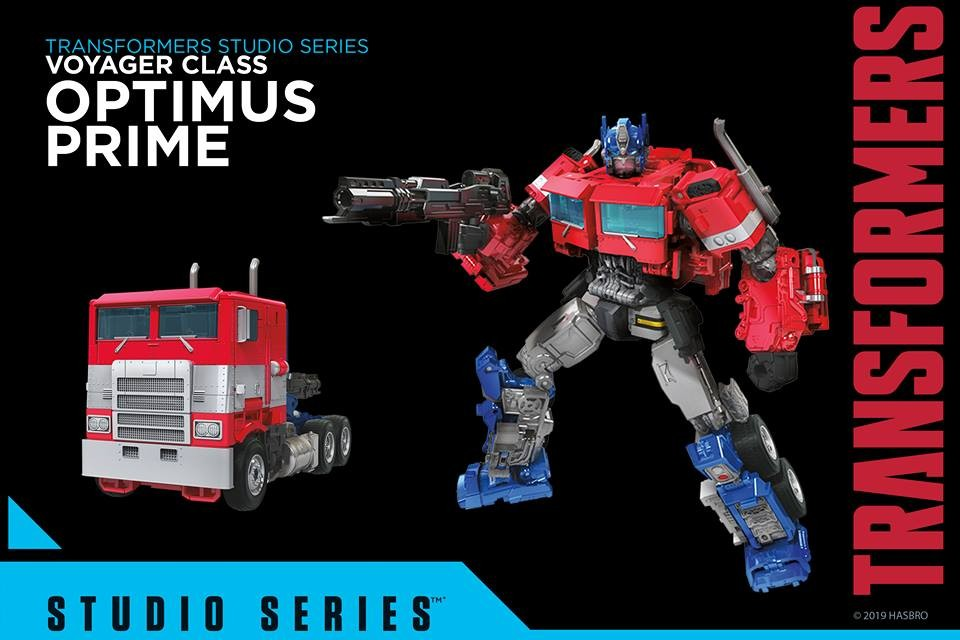 8 of the Best Transformers Hasbro Revealed at 2019 Toy Fair (and 3