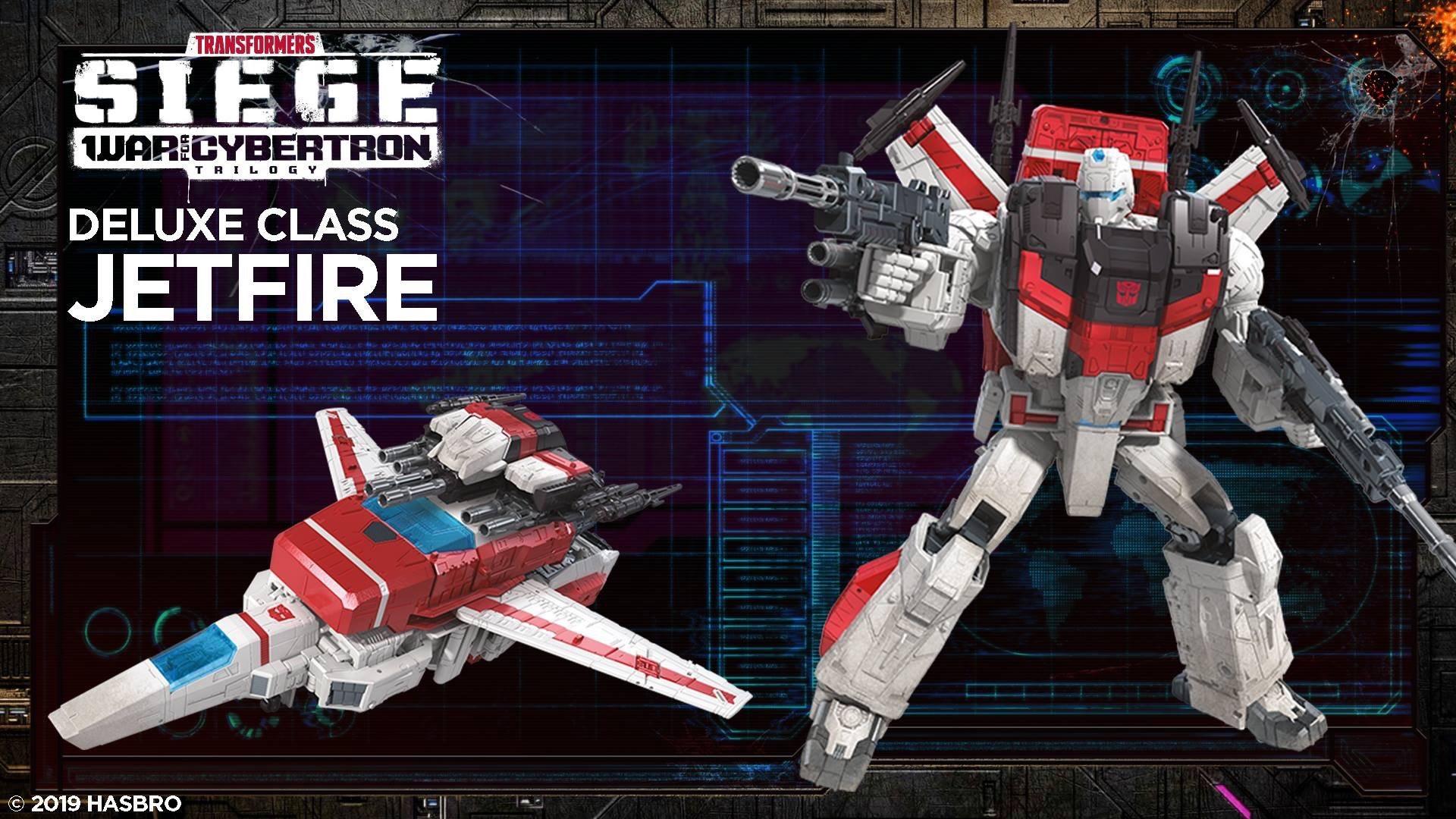TRANSFORMERS Studio Series Jetfire Skyfire Movie Optimus Prime Action Figure Toy