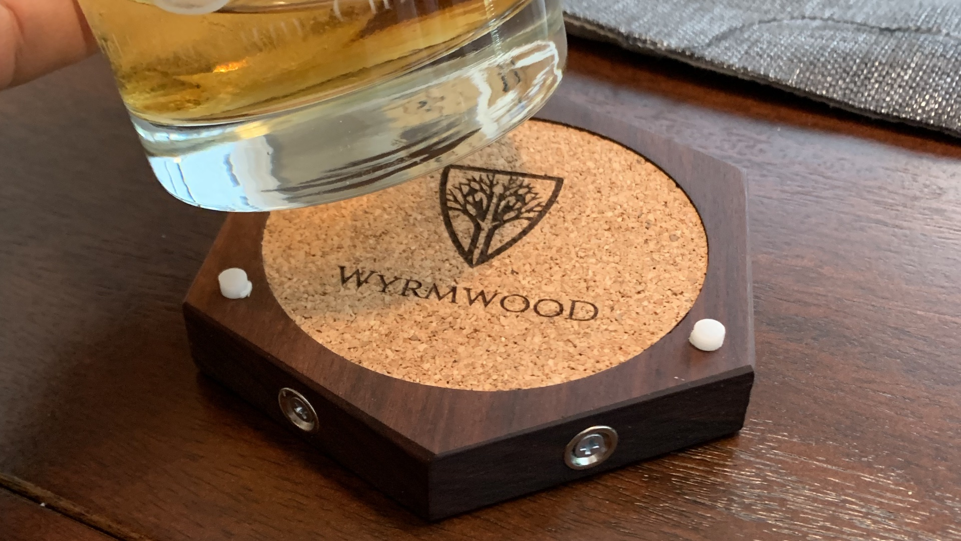 Wyrmwood Gaming Brings Tabletop Tiles to Kickstarter to Fix Your