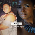 TABB Tips | How I stay healthy ME