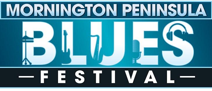Mornington Peninsula Blues Festival - Feb 9 2019
