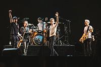 U2: THE JOSHUA TREE TOUR 2019-DATES ANNOUNCED FOR NEW ZEALAND