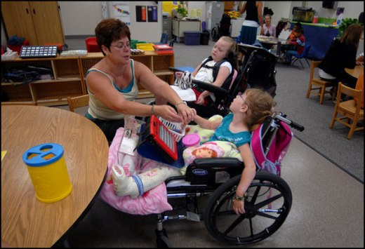 What Is 'School Choice' for Special-Needs Students ...