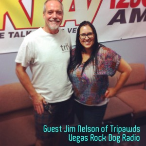Jim Nelson Founder of Tripawds