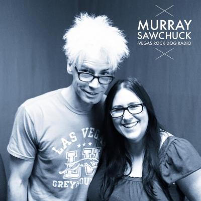 Murray Sawchuck