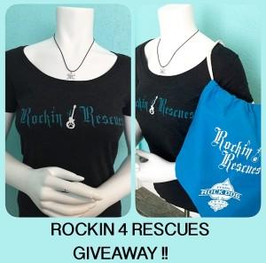 Rockin 4 Rescues