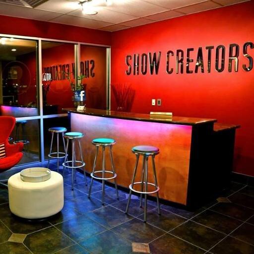 Show Creators Studios, Las Vegas