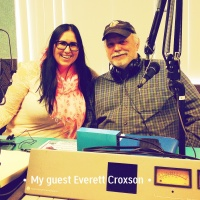I had the pleasure of interviewing Everett Croxson executive director and founder of Foreclosed Upon Pets. Everett's rescue finds forever homes for dogs in Las Vegas and runs a very successful adoption programme with Petcetera stores in Canada.
