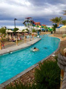 Wet 'n' Wild Las Vegas Colorado Cooler Summer