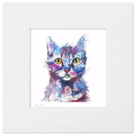 colourful-cat-paintings-print-mr-bojangles-mounted-print_1024x1024