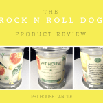 Pet House Candle review
