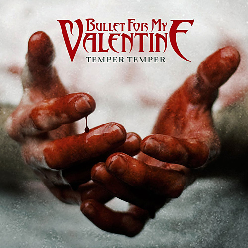 Bullet For My Valentine Temper Temper The Rock Revival
