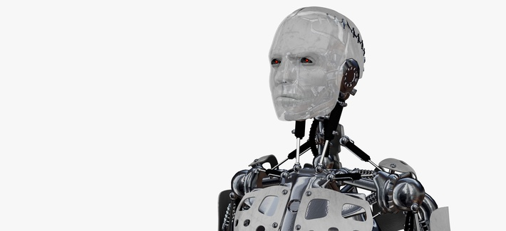 U.S. military planning to build robots with morals