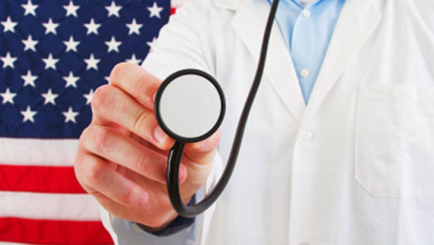U.S. health care system ranks lowest in international survey
