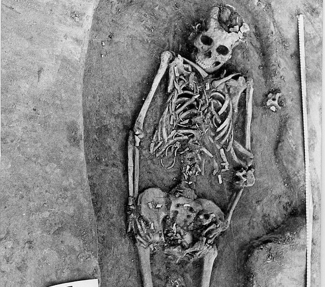 Death at Birth: The Earliest Known Prehistoric Twins
