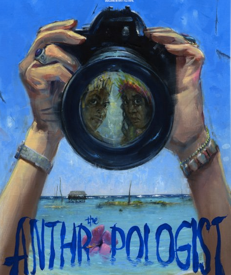 The World Premiere of the Documentary: The Anthropologist