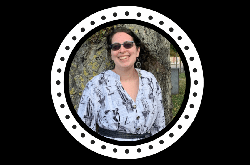 The Archaeology of Disability: An Interview with Alexandra Morris