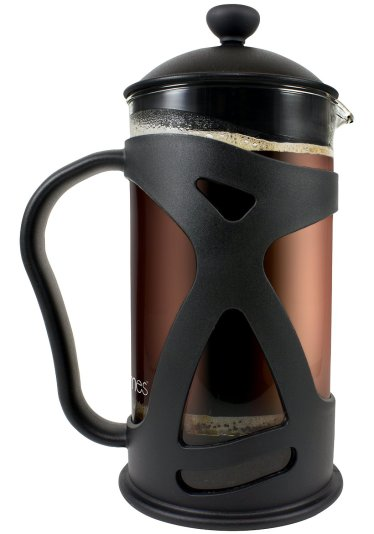 Kona french press - Coffee Essentials for Mothers - The Rockstar Mommy