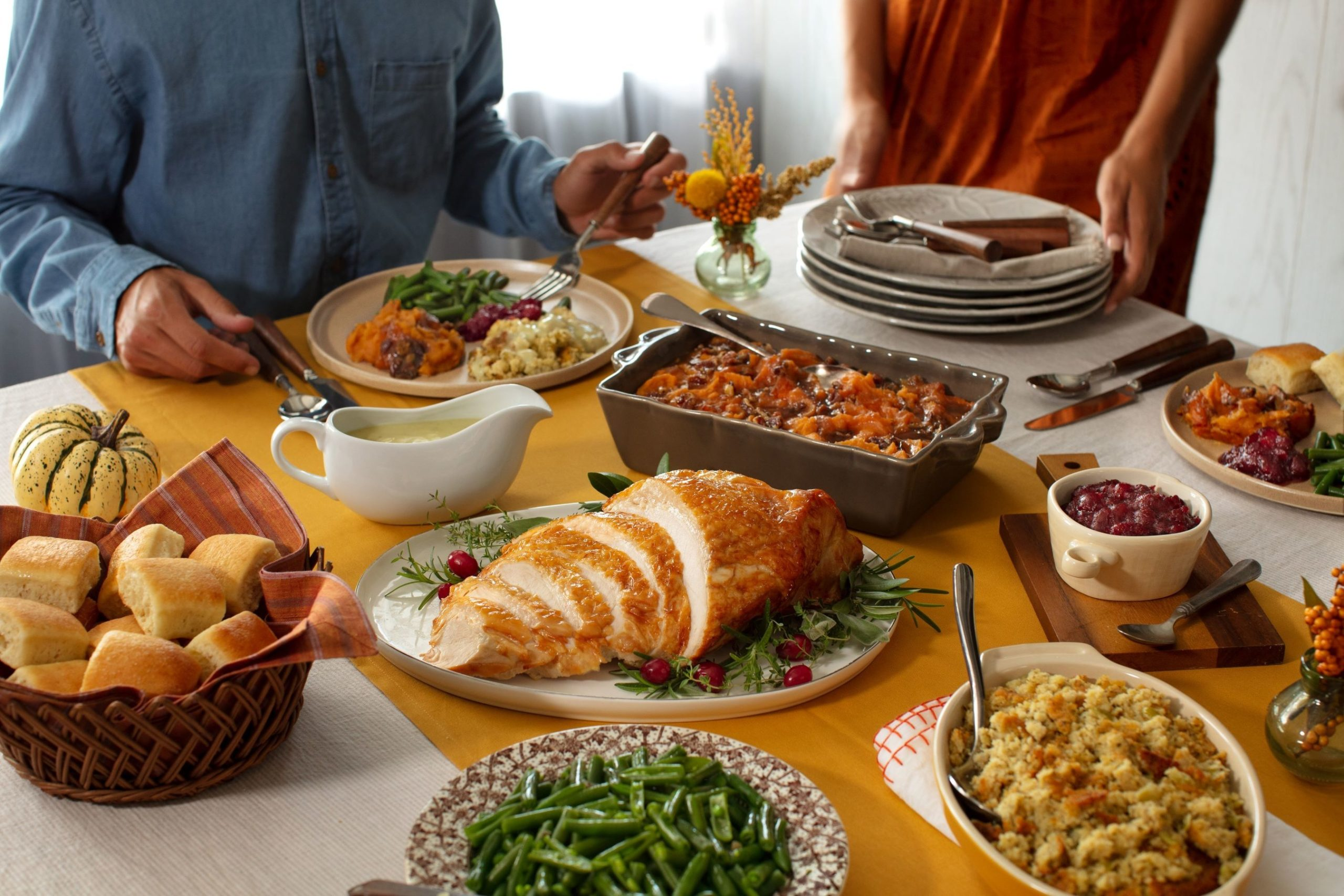 Cracker Barrel Old Country Store Offers New Options To Enjoy Thanksgiving Traditions Safely The Rockwall Times