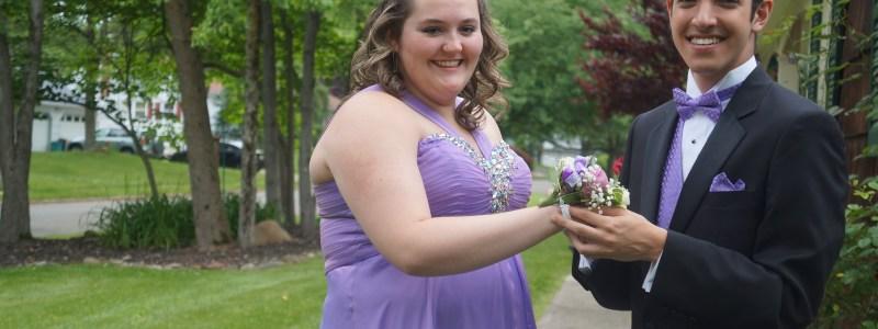 My Second Prom