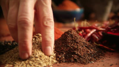 Daily Prompt: The Spice of Success